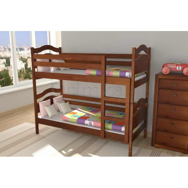 Buy a bunk bed Winnie the Pooh - Attractive prices in Lviv